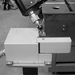 Automatic calibration of tool geometry